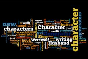 character gen