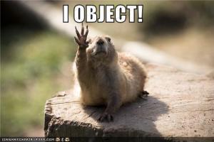 iObject-critter